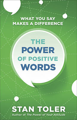 Picture of The Power of Positive Words