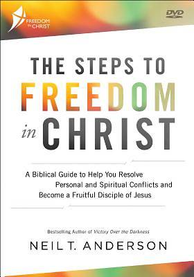 Picture of The Steps to Freedom in Christ DVD
