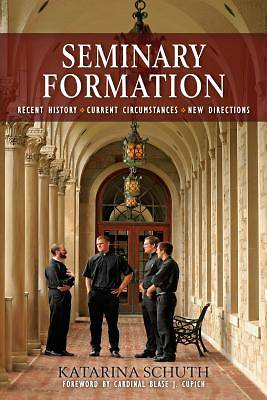 Picture of Seminary Formation