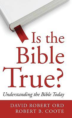 Picture of Is the Bible True?