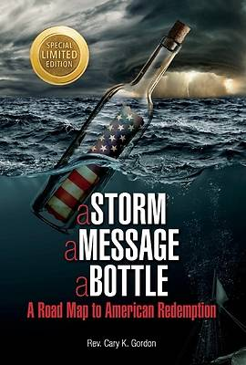 Picture of A Storm, a Message, a Bottle