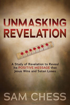 Picture of Unmasking Revelation