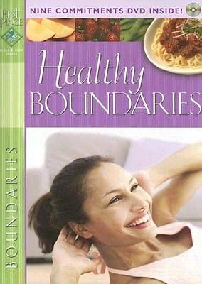 Picture of Healthy Boundaries with DVD
