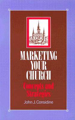 Picture of Marketing Your Church