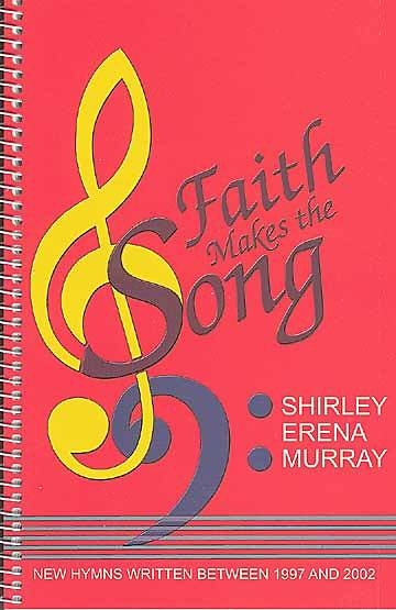 Picture of Faith Makes the Song Book