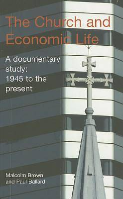 The Church and Economic Life