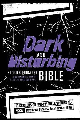 Dark and Disturbing Stories from the Bible