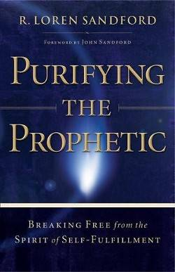 Picture of Purifying the Prophetic