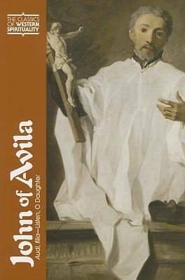 Picture of John of Avila