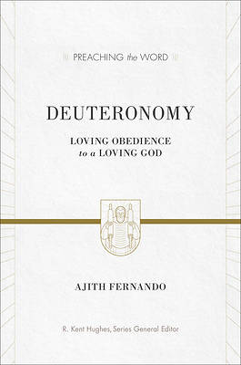 Picture of Deuteronomy