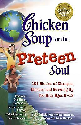 Picture of Chicken Soup for the Preteen Soul