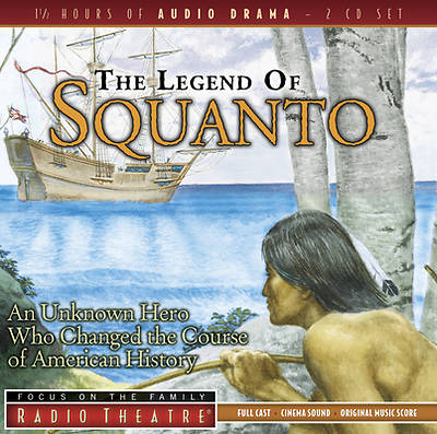 Picture of The Legend of Squanto