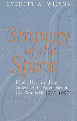 Strategy of the Spirit