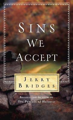Sins We Accept [Booklet]