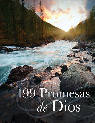 Picture of 199 Promesas de Dios