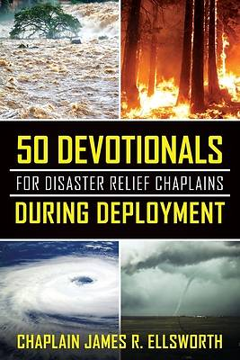 Picture of 50 Devotionals For Disaster Relief Chaplains During Deployment