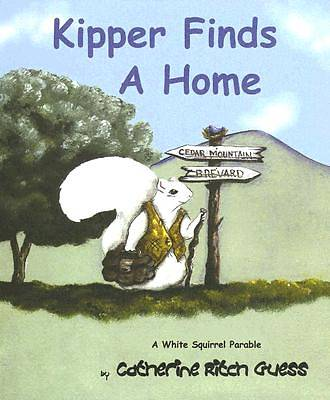 Kipper Finds a Home