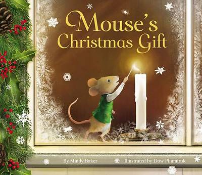 Picture of Mouse's Christmas Gift