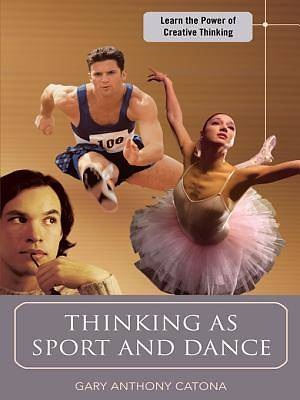 Picture of Thinking as Sport and Dance [Adobe Ebook]