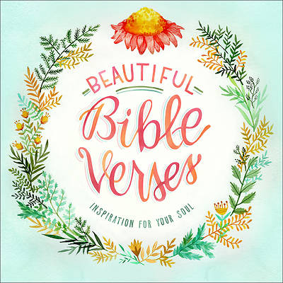 Picture of Beautiful Bible Verses