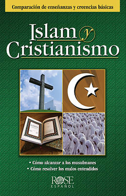 Picture of Islam Y Cristianismo Folleto (Islam and Christianity Pamphlet)