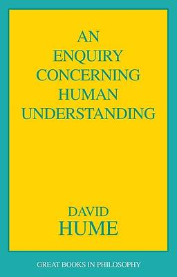 Picture of Enquiry Concerning Human Understanding