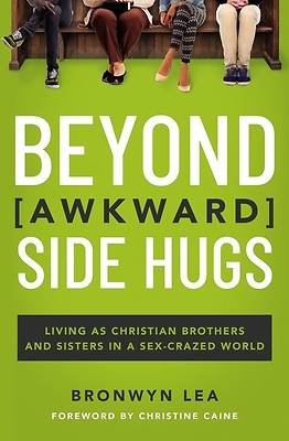 Picture of Beyond Awkward Side Hugs
