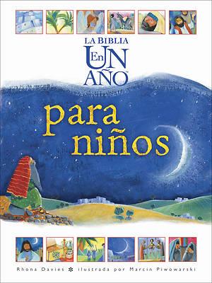 Picture of La Biblia en un Ano Para Ninos