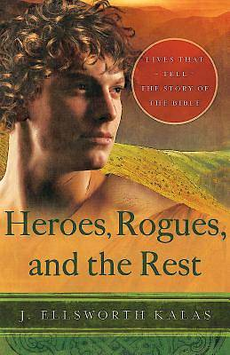 Picture of Heroes, Rogues, and the Rest - eBook [ePub]