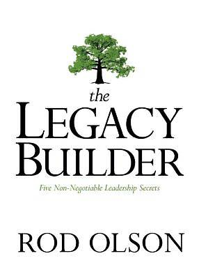 The Legacy Builder - eBook [ePub]