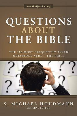 Picture of Questions about the Bible