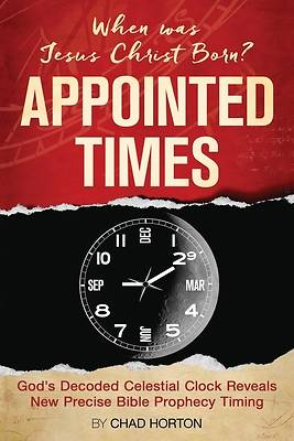 Picture of Appointed Times