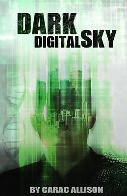 Picture of Dark Digital Sky