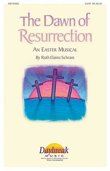 The Dawn of Resurrection Choral Book