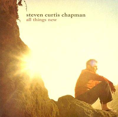Steven Curtis Chapman - All Things New CD