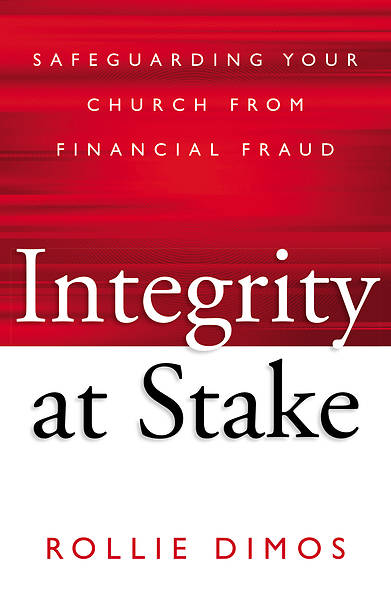 Picture of Integrity at Stake