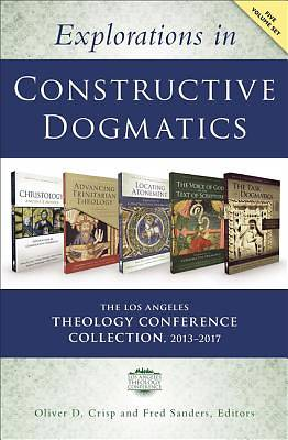 Picture of Explorations in Constructive Dogmatics