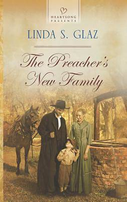 The Preachers New Family