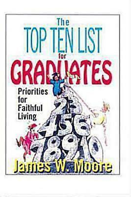 The Top Ten List for Graduates