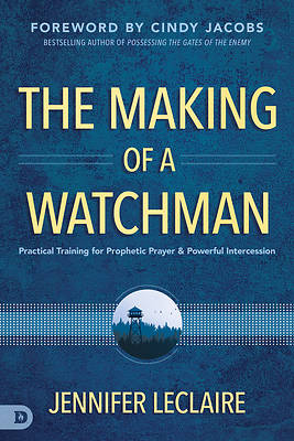 Picture of The Making of a Watchman