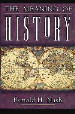 Picture of The Meaning of History