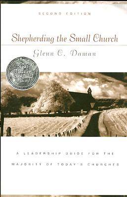Shepherding the Small Church, 2nd Edition