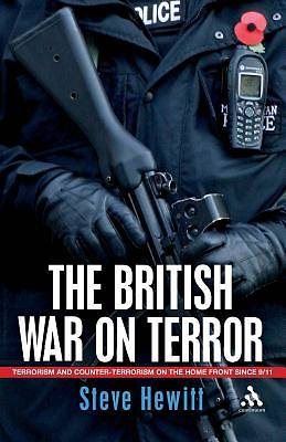 Picture of The British War on Terror