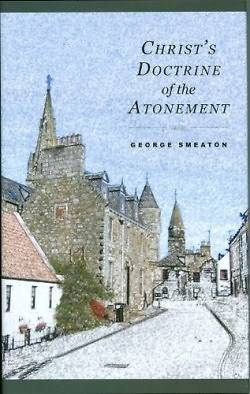 Christs Doctrine of Atonement