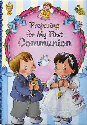Picture of Preparing for My First Communion