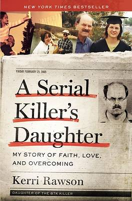 Picture of A Serial Killer's Daughter