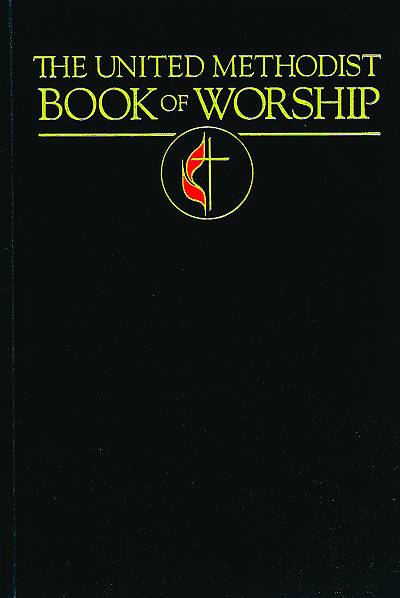 Picture of The United Methodist Book of Worship - eBook [ePub]