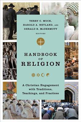 Handbook of Religion [ePub Ebook]