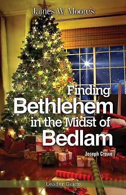 Picture of Finding Bethlehem in the Midst of Bedlam Leader Guide - eBook [ePub]
