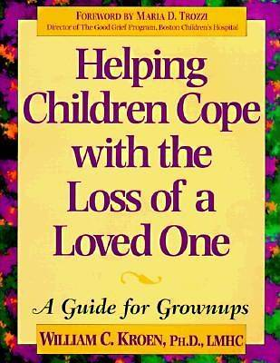 Helping Children Cope with the Loss of a Loved One